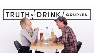 truth or drink couples