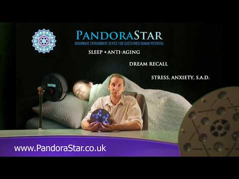 Safety regarding PandoraStar - A Mind Machine Lamp for altered states of consciousness