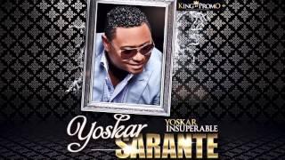 YOSKAR SARANTE - Claro Que Te  Amo (Official Web Clip)