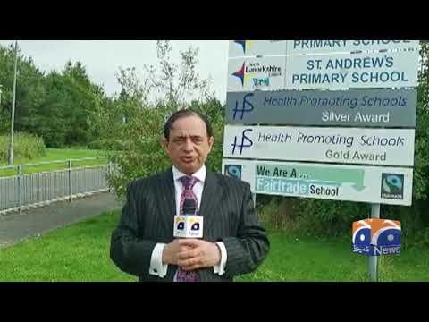 Geo News Special