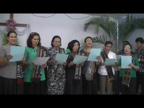 Traditional - Vocal group 'Agape'
