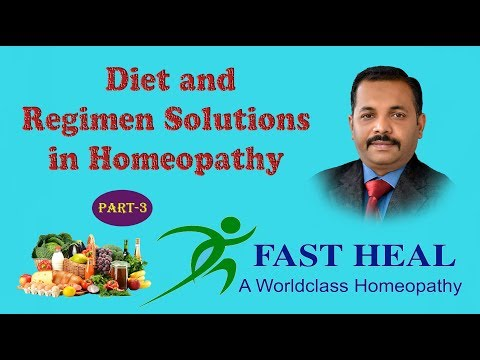 Repeat Homeopathy in Wet Weatherpart 3 by Fast Heal Homeopathy