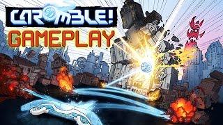 Caromble! (HD) PC Gameplay