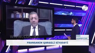 FRANSANIN QƏRƏZLİ SİYASƏTİNİN ARXASINDA NƏ DAYANIR