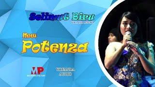 SELIMUT BIRU - AIDA RESTIKA - NEW POTENZA LIVE DIWEK - JOMBANG [music video]
