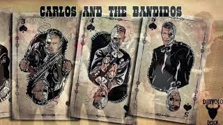 Carlos and the Bandidos - Beautiful Suicide / Til The Well Runs Dry (Teaser)