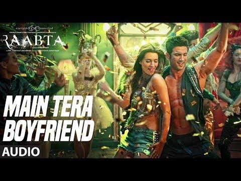 Main Tera Boyfriend Song | Raabta Remix BY Dj Saad!!!