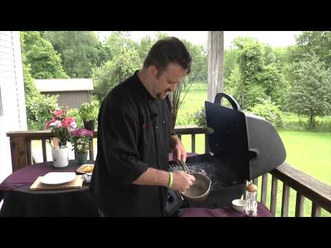 grilled-lamb-chops-with-lemon-butter-:-grilling-out