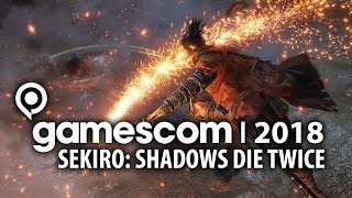 Sekiro: Shadows Die Twice - post-Soulsy z domieszką Tenchu