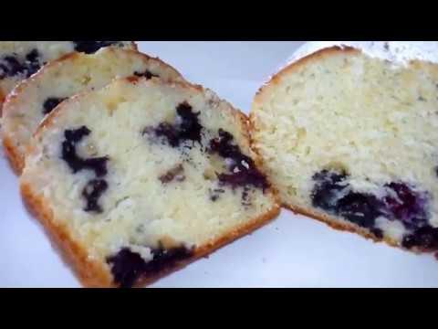 recette-gâteau-moelleux-aux-myrtilles-(bleuets)-facile-et-rapide