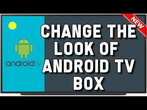 BEST LAUNCHER FOR ANDROID TV 2019 ..... UGOOS