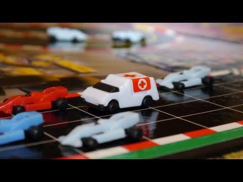 Turbo - The Board Game | Guru Larry & Ashens