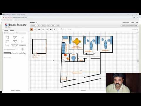 Free Online Software To Design And Plan You Dream Dental Office Youtube