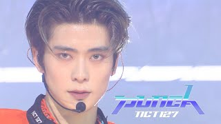 NCT 127 - The Final Round + Punch [SBS Inkigayo Ep 1049]
