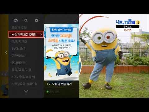 Apex Reference: Korea Telecom (Virtual UX)