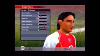 Game 2 - Fifa Football 2005