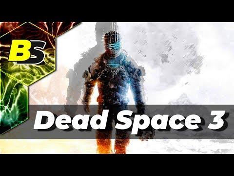 Dead Space 3 Прохождение игры на русском [#12]
