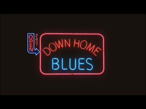 Live Blues 🔴 24/7 Playlist  - Down Home Blues
