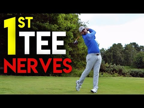 first-tee-nerves---how-to-control-them