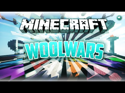 Minecraft: Woolwars Gameplay #3 | LegoICS
