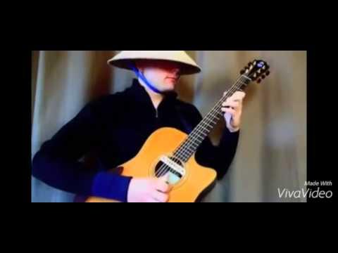 El Mejor Guitarrista del Mundo-Talento desconocido