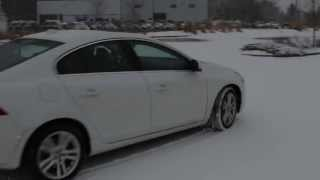 Road Review Volvo S60