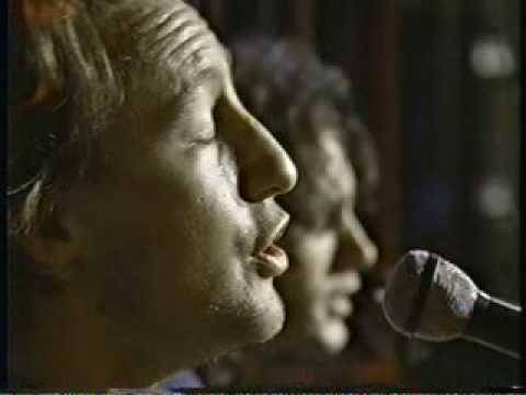 Julian Lennon - Saltwater - In Concert 1993