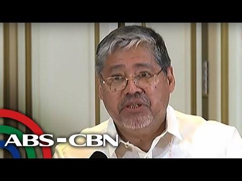 TV Patrol: Mapayapang resolusyon sa agawan ng teritoryo, isinusulong ng Pilipinas at Thailand