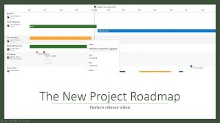 the-new-project-roadmap-feature-release