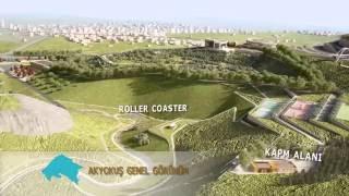 Konya Büyükşehir Belediyesi Akyokuş Doğa Parkı