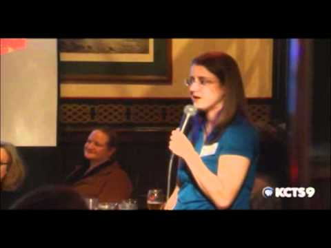 2012: The Astronomy, The Hoax | QUEEN ANNE SCIENCE CAFE