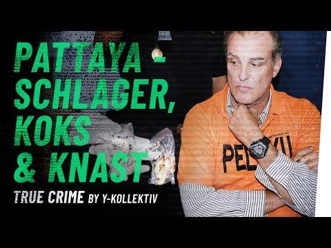 Pattaya - Schlager, Koks und Knast I True Crime by Y-Kollektiv