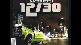 Curren$y - Lookin Like Money [Andretti 12/30] Full Mixtape / Album ...
