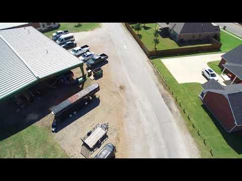 Pilot Point High School Drone Demo