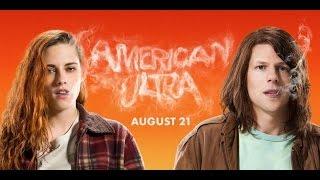 American Ultra Critique
