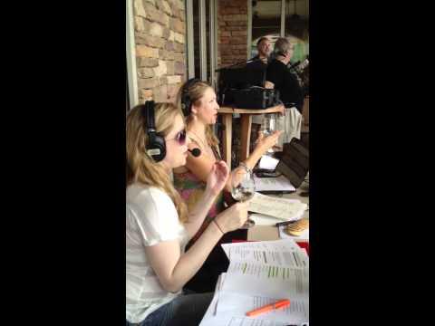 Doukenie Winery On Broadminded Sirius Radio