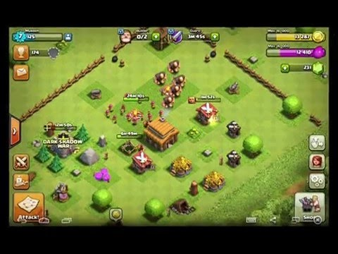 can you play clash of clans online