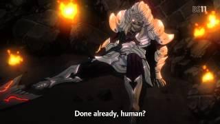 [ Jeanne VS Pazuzu ] Shingeki no Bahamut Genesis - 07