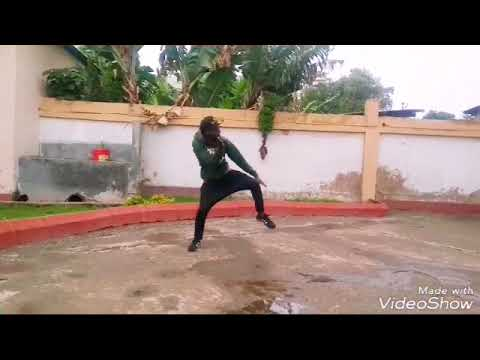 bruz Newton witnesi dance cover choreographed by b