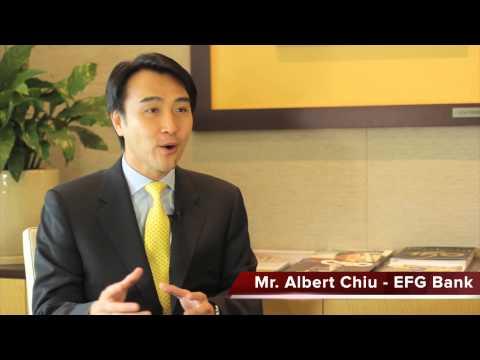 Albert Chiu EFG