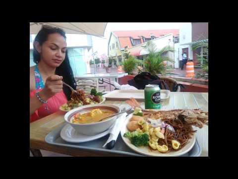 Vacaciones en la Isla de Curacao Willemstad Curazao Viaje Travel Trip
