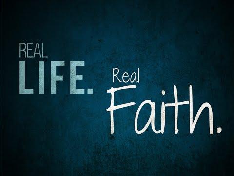 Real Life. Real Faith - Treasures & Trust
