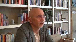 Николай Събев - посланик на библиотека '' Любен Каравелов''- Русе