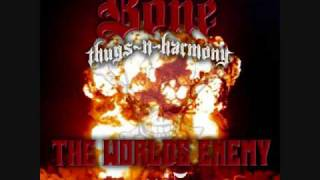 Bone Thugs N Harmony - D.O.A. (New Street Single!)