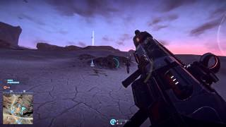Planetside 2: Epic battle against the VS