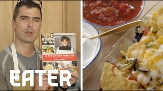 Hugh Acheson Makes Nachos Like Kris Jenner