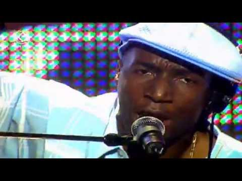 GRANDMASTER FLASH (Greatest Hits Live)