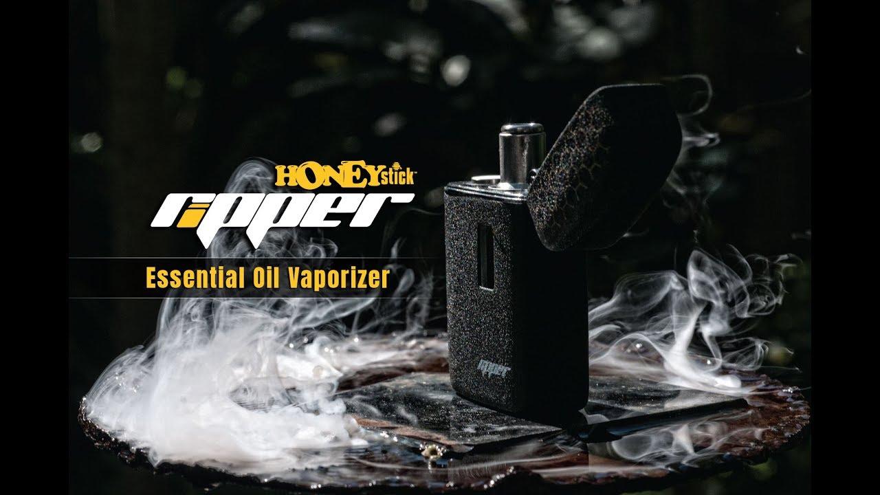 MiniMax PRO Vaporizer