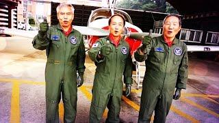 [우리는 전우] 광복 70년, 조국 영공을 수호한 공군…