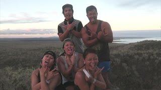 Traveling To The Galápagos Islands. Day 4: El Muro de las  Lágrimas